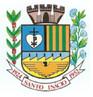 Brasão do município de Santo Inácio