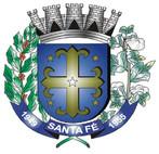 Brasão do município de Santa Fé