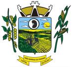 Brasão do município de Três Barras do Paraná