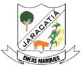 Brasão do município de Enéas Marques