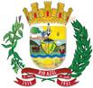 Brasão do município de  Rio Azul
