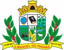 Brasão do Município de São Manoel do Paraná