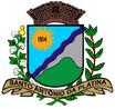 Brasão do município de Santo Antônio da Platina