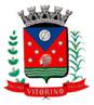 Brasão do município de Vitorino