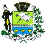 Brasão do município de Lobato