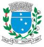 Brasão do município de Alto Piquiri